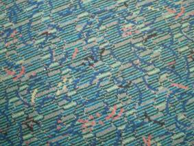 Orlando Airport Carpet