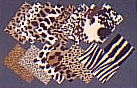 Selection of Ultrasuede from Michiko's (ultrasuedeshop.com)
