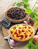 MMMMmmm illegal pie tastes so much better!